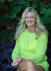 Beth Thater - Reconnective Healer of the Mind, Body and Spirit