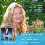 mpowered Podcast - guest beth thater maune - 30702020